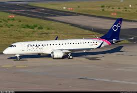 D-AZFB | Embraer 190-100LR | EGO Airways | Marcel Schmidt