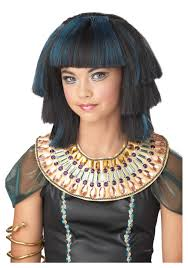 Ancient Egyptian Hair Style egyptian stepped layers wig 6977 by wearticles.com
