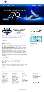 Buckeye Cable Systems Buckeye Cablesystem Competitors Revenue And Employees