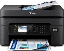 Download epson event manager utility for windows pc from filehorse. Epson Workforce Wf 2850 Driver Software Downloads Epson Drivers