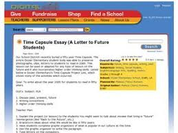time capsule lesson plans worksheets reviewed by teachers time capsule essay