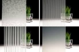 Fasara Glass Finishes: Which Pattern is Right for Your Space?