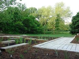Small Picture Garden Design Garden Design with Rain gardens on Pinterest Rain
