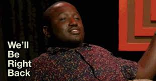 Eric Andre Announces Hannibal Buress Is Leaving As Co-Host Of ...