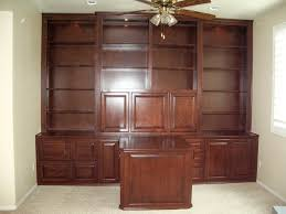 custom home office furnit. built in custom cabinets for home office furnit