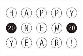 年賀状無料テンプレート2020子年デザイン総まとめ 2020年賀状無料