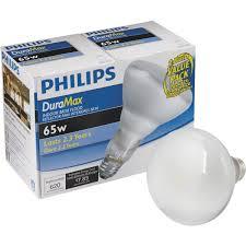 Light Bulbs Philips Duramax 45w Frosted Indoor Medium Base