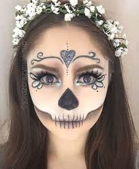 50 best calaveras makeup sugar skull ideas for women 11