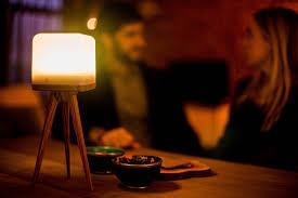 Dutch Design Lamp Haalt Binnen Dag 60 Crowdfunding Doel