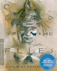 lord of the flies blu ray