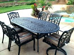 patio table on best interior design wrought iron round patio table patio table and chairs