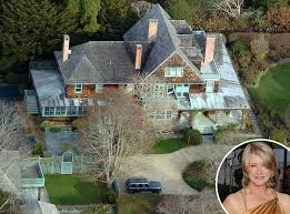 Image result for Martha Stewart house