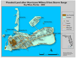 regardless of storm predictions season to season the need for flood insurance for key west and the florida