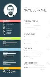 Free Creative Resume Templates Word New Creative Resume Template Word Free Best Templates Ideas On For