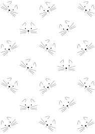 cute cat pattern wallpaper. Exellent Cat Kitty Cats And Dogs Playing Patty Cake Throughout Cute Cat Pattern Wallpaper A