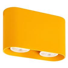 <b>Потолочный светильник Denkirs DK2006-YE</b> — купить в ...