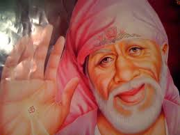 Image result for images of shirdisai smiling