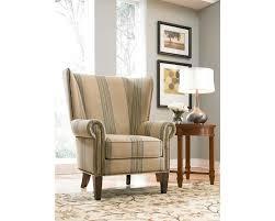 Thomasville Living Room Furniture Maynard Wing Chair Living Room Furniture Thomasville Furniture