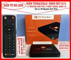 HCM]Android Tivi Box NETBOX B9 Ram 2GB/16GB Android 7.1 Bluetooth 4.0 -  Hàng chính hãng - NETBOX B9