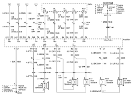 0996b43f80243428 2003 gmc yukon stereo wiring diagram gmc wiring diagrams for diy 2004 gmc radio wiring