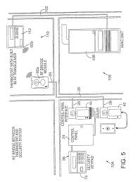 patent us7034663 preventing unintended communication among power patent drawing