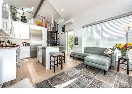 luxury tiny house. The Mt. Sanitas Tiny House Packs Incomparable Luxury Into Just 450 Square Feet