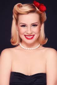 dapper day clic hairstyles 1940s hairstyles 50s hairstyles rockabilly hair