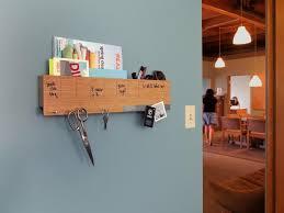 15 smart wall storage ideas