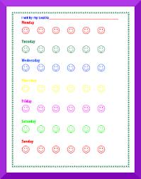 Free Discipline Charts Inquisitive Printable Discipline Chart Printable Reward