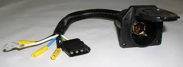 adapters electrical auto wheel services, inc Wiring Diagram Pollak 12 724ep pk12 723ep pollak ct57184 curt hp47205 hopkins mfg