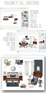 How To Create a Mood Board for Your Space (Remodelaholic) | For the ...