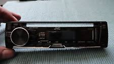jvc kd bt jvc stereo face plate radio faceplate only kd r660