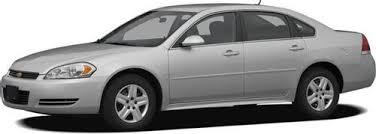 2009 Chevrolet Impala Recalls Cars Com