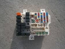 smart forfour fuses fuse boxes smart forfour mitsibu colt 2004 07 1 1 1 5 under dash fuse box complete mn108328
