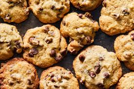 Toll House Chocolate Chip Cookies Recipe Nyt Cooking