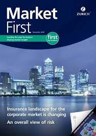 insurance landscape for the corporate
