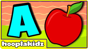 The alphabet song (abc) — zouzounia tv. Learn Albhabets A Z Phonics Song Hooplakidz Youtube