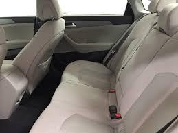 2017 hyundai sonata seat covers 2017 used hyundai sonata se at toyota of pharr serving mcallen