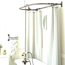 double shower rod smart rods curved shower rod double shower curtain rods double shower curtain rod