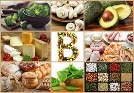 Three of the, b Vitamins : Folate, vitamin, b 6, and, vitamin