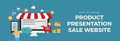 Product Presentation Product Presentation On Sales Website Joomla Monster