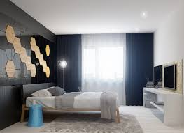 Modern Wall Decor For Bedroom Modern House Design Interior Styles Ideas That Sleek And Shine