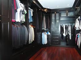 walk in custom closet organizer