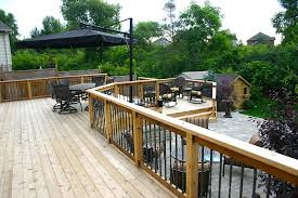 deck vs patio which is better for
