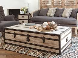 rustic elegant furniture. this versatile coffee table is hand constructed of reclaimed pine with rustic hardware and a vintage white wash finish elegant furniture