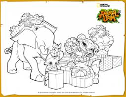 Jakes Animal Facts Coloring Pages Jakes Animal Facts