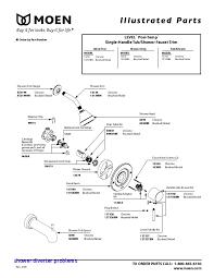 best moen tub faucet troubleshooting bathroom faucet shower diverter problems of bathtub spout diverter repair shower