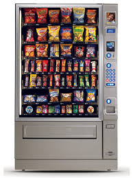 Vending Machine Service Technicians Inspiration Vending Machines Pro Vending Services High Tech Vending Machines