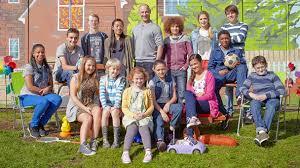 Tracy beaker returns is a british children's drama series. Kidscreen Tracy Beaker Returns