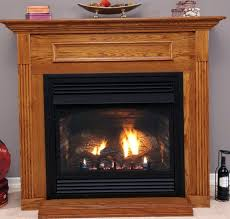 natural gas fireplace smell vent free natural gas fireplace and mantel natural gas fireplace smells like